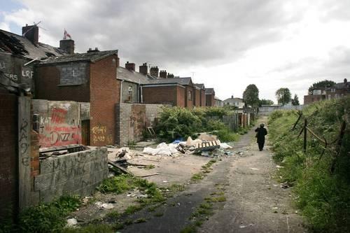 N Belfast